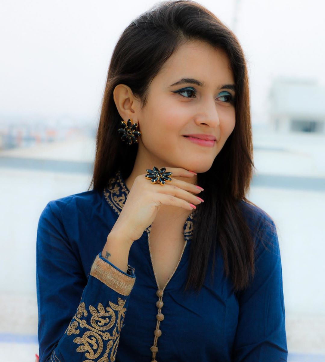 Its Nishu Official Indian TikTok Star, Model