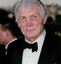Jack Palance Actor