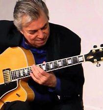 Jack Wilkins Guitarist
