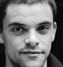 Jacob Fortune-Lloyd Actor