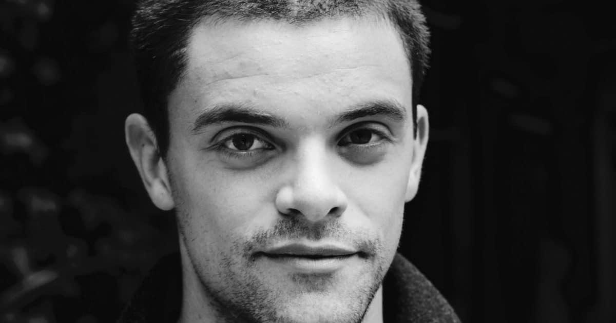 Jacob Fortune-Lloyd British Actor