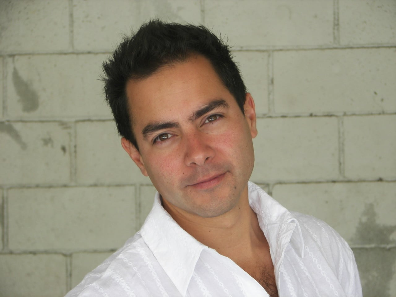 Jaime Aymerich Mexican Actor