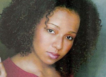 Jameelah McMillan American Actress