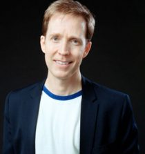 James Arnold Taylor Voice Actor