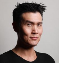 James Hsu Actor