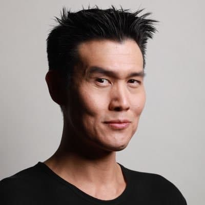 James Hsu American Actor