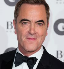 James Nesbitt Actor