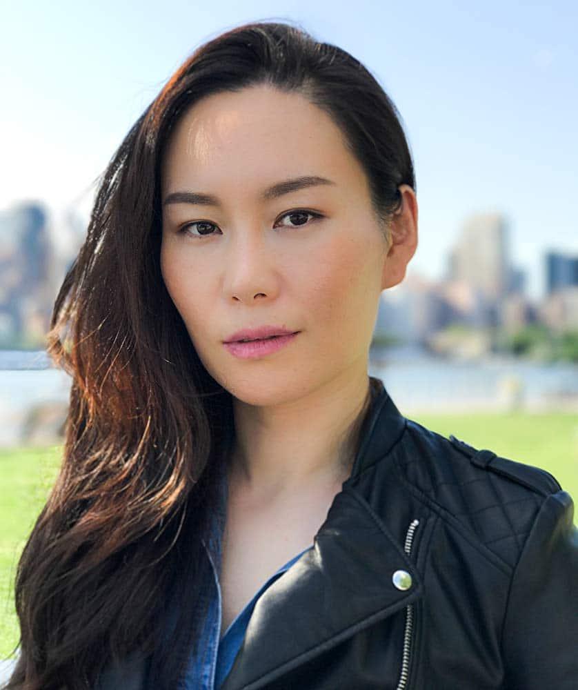 Jang Hye-jin Korean Actress