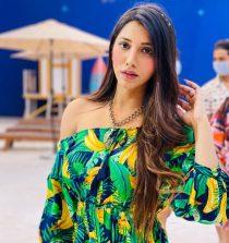 Jasmine Kaur Actress, Model