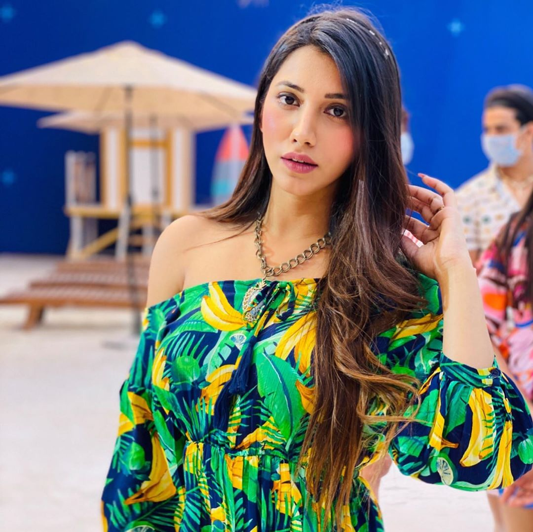 Jasmine Kaur Indian Actress, Model