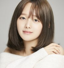 Jeong Ji-so Actress
