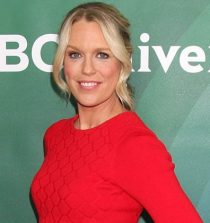 Jessica St. Clair Actress and Improvisational Comedian