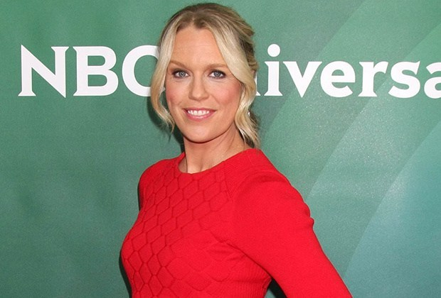 Jessica St. Clair American Actress and Improvisational Comedian