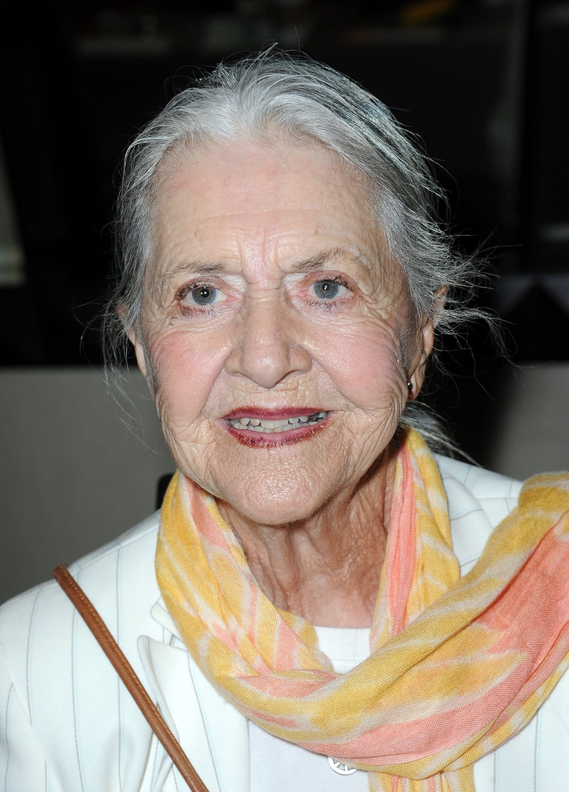 Joanne Linville American Actress