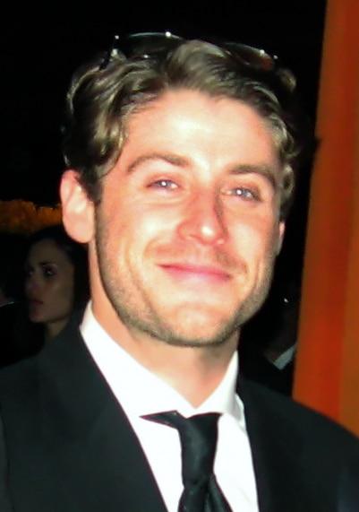 Jon Abrahams American Actor