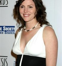 Jorja Fox Actress