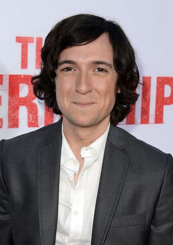 Josh Brener height