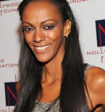 Judi Shekoni Actress