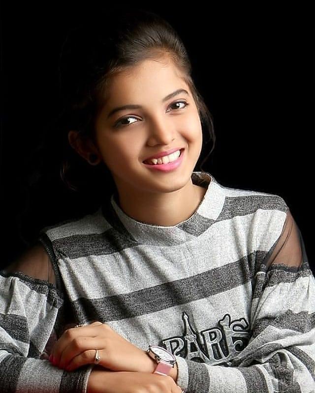Jyoti Singh Indian TikTok Star, Model