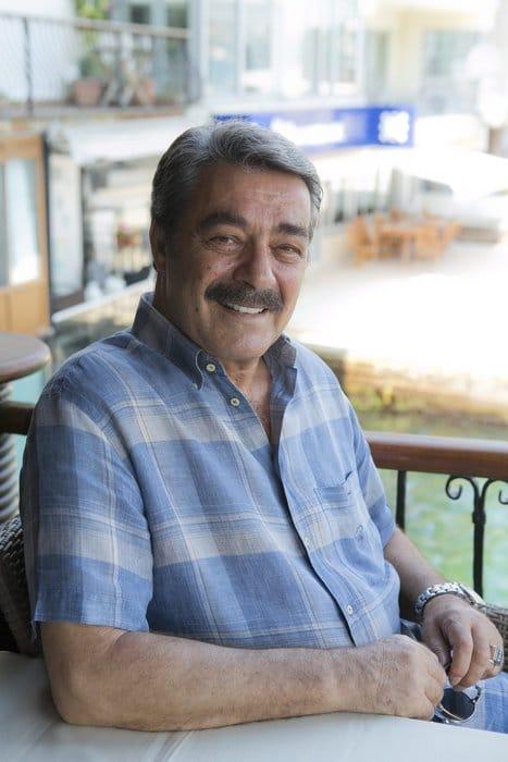 Kadir Inanır Turkish Actor, Director
