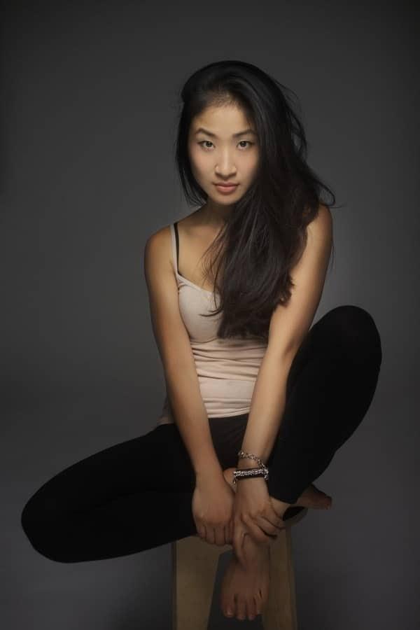 Kae Alexander British Actress
