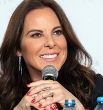 Kate del Castillo Actress