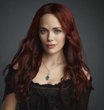 Katia Winter Actress