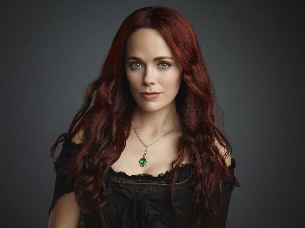 Katia Winter Swedish Actress