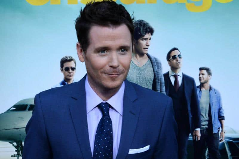 Kevin Connolly American Actor and Director