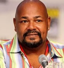 Kevin Michael Richardson Actor, Voice Actor