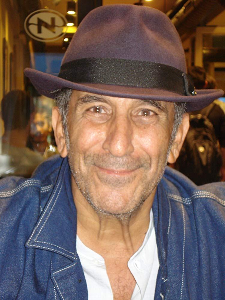 Kevork Malikyan Turkish Actor, Teacher