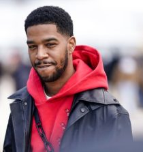 Kid Cudi Rapper, Singer, Songwriter, Record Producer and Actor