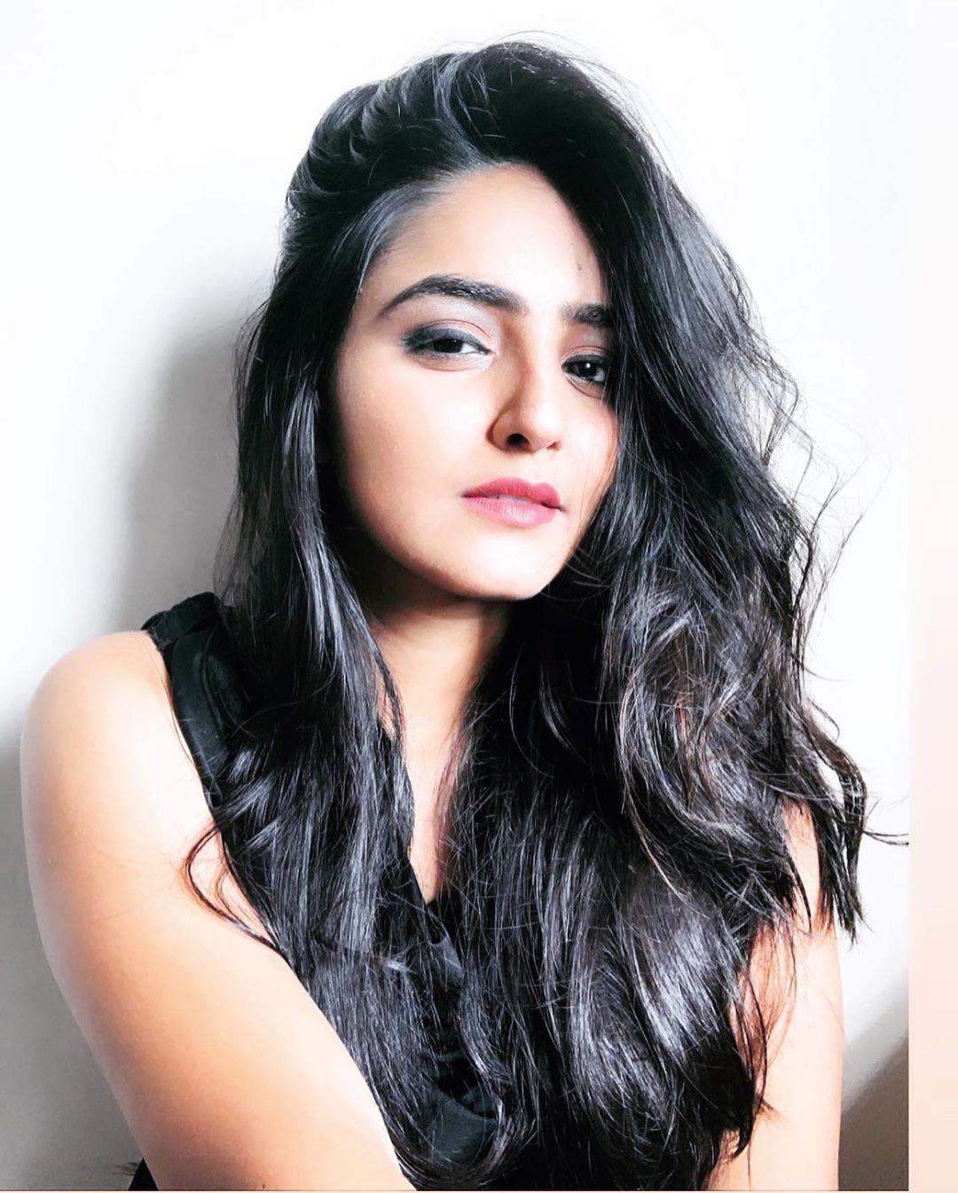 Kinjal Dhamecha Indian TikTok Star, Model