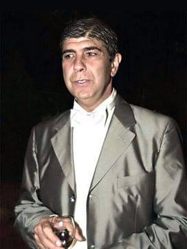 Korhan Abay Turkish Actor, Writer, Host, Producer