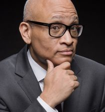 Larry Wilmore Comedian, Writer, Producer and Actor