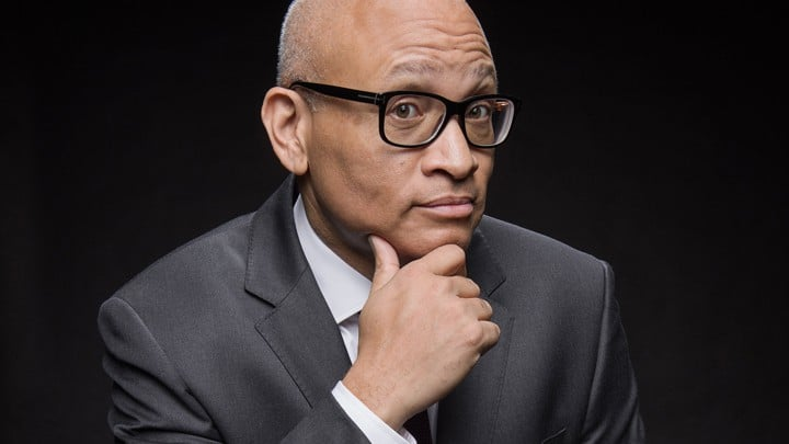 Larry Wilmore American Comedian, Writer, Producer and Actor