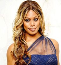 Laverne Cox Actress