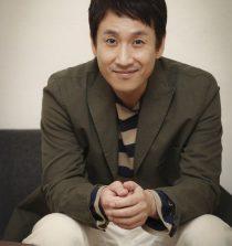 Lee Sun Gyun Actor