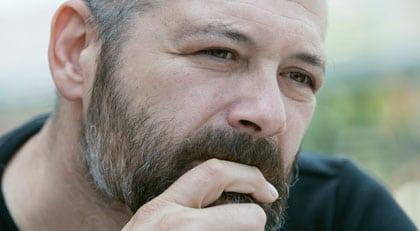 Levent Uzumcu Turkish Actor