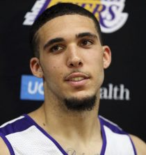 LiAngelo Ball Basketball Player