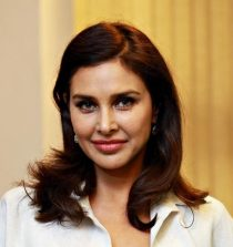 Lisa Ray Actor, Author, Model, Philanthropist