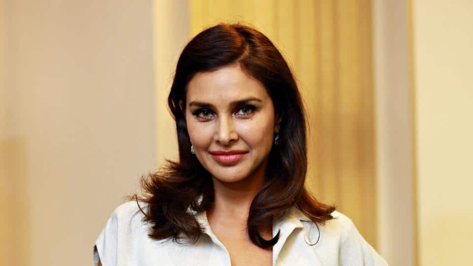 Lisa Ray Canadian Actor, Author, Model, Philanthropist
