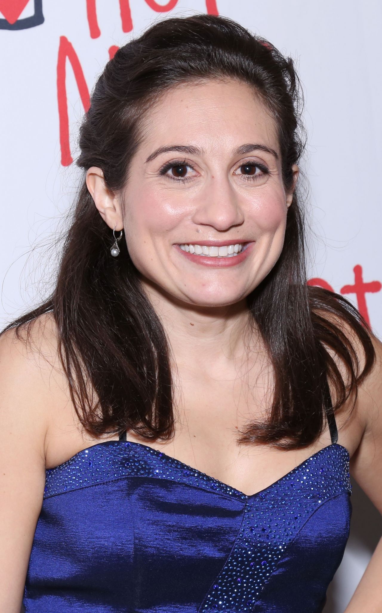 Lucy DeVito American Actress
