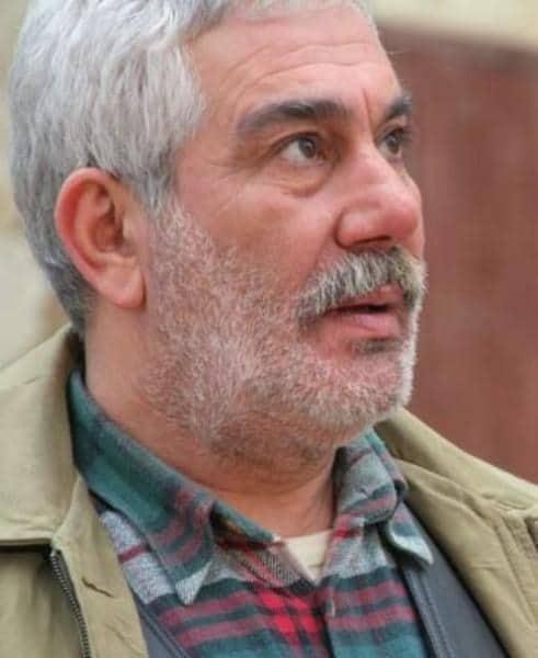Mümtaz Sevinç Turkish Actor
