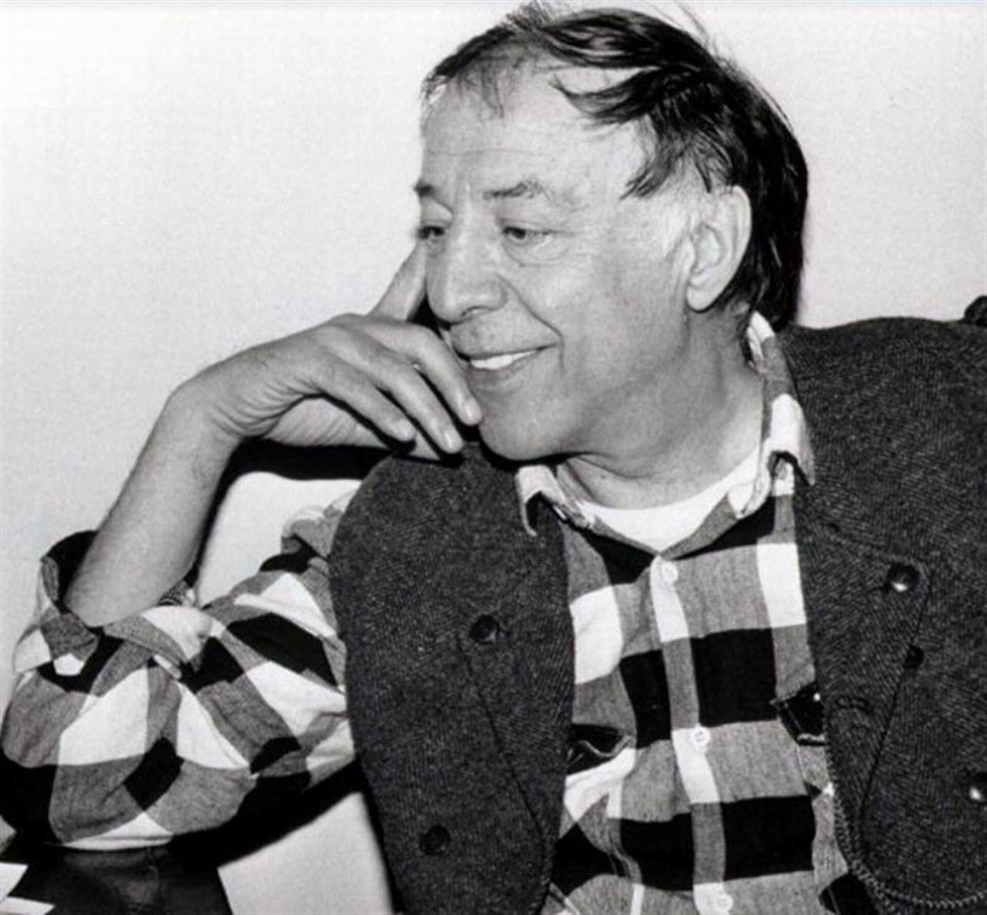 Münir Özkul Turkish Actor