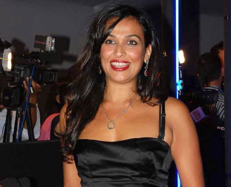 Madhu Sapre Indian Model