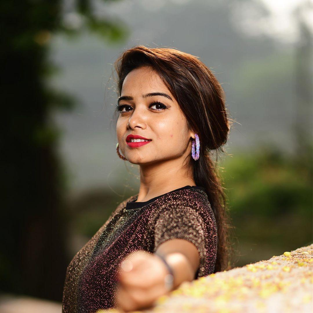 Manisha Rani Indian TikTok Star