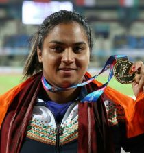 Manpreet Kaur Olympic shot, TikTok Star