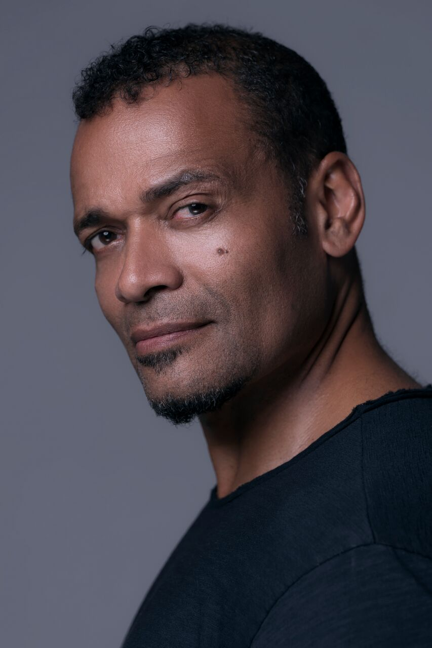 Mario Van Peebles Mexican Director