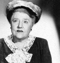 Marjorie Bennett Actress